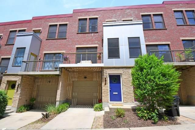 512 Dandridge Street, Cincinnati, OH 45202 (#1702928) :: The Chabris Group