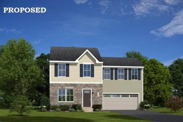 4998 Sullivans Ridge Drive, Morrow, OH 45152 (#1702922) :: The Chabris Group