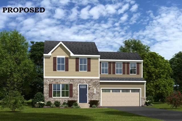 4990 Sullivans Ridge Drive, Morrow, OH 45152 (#1702902) :: The Chabris Group