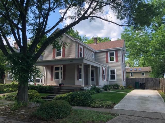 6728 Windward Street, Cincinnati, OH 45227 (MLS #1702758) :: Apex Group