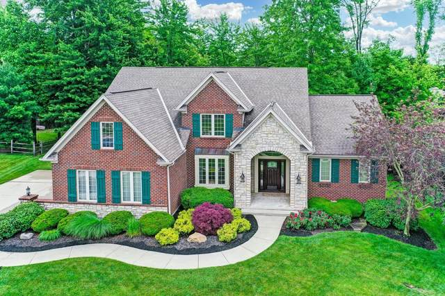 4242 Glenstream Drive, Batavia Twp, OH 45103 (MLS #1702601) :: Bella Realty Group
