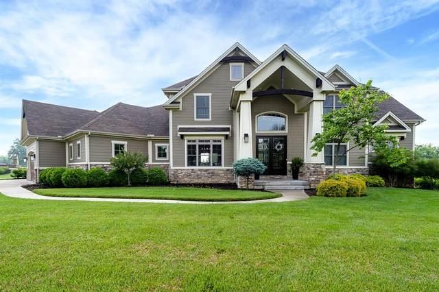 7964 Carter Drive, Wayne Twp, OH 45068 (MLS #1702969) :: Bella Realty Group