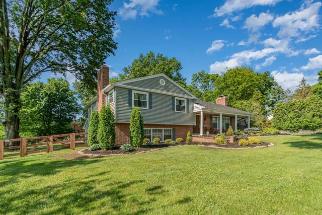 6009 Countryhills Drive, Green Twp, OH 45233 (MLS #1702984) :: Apex Group