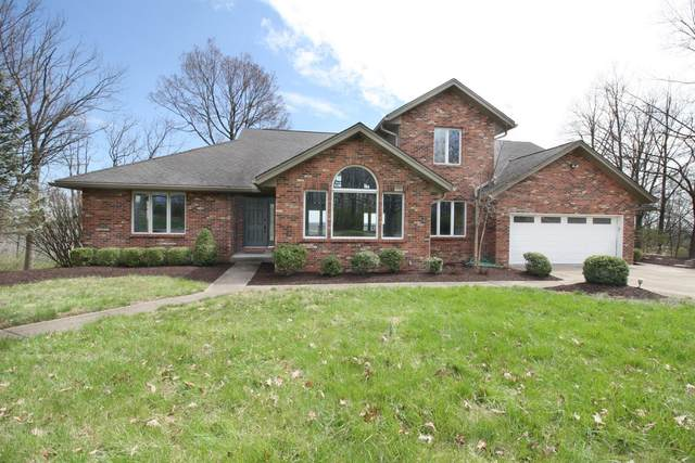 4280 Tylersville Road, West Chester, OH 45011 (#1703012) :: The Chabris Group