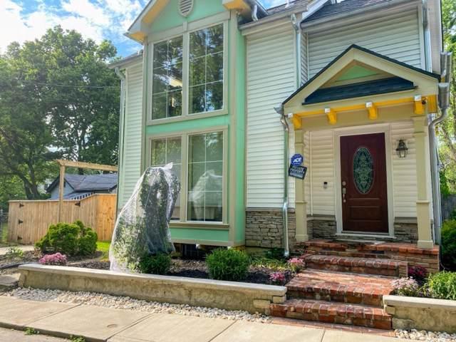 5800 Carothers Street, Cincinnati, OH 45227 (MLS #1703017) :: Apex Group