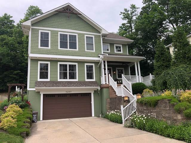 3407 Ault View Avenue, Cincinnati, OH 45208 (#1703052) :: The Chabris Group
