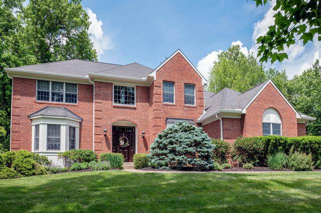 7990 Hopper Road, Anderson Twp, OH 45255 (#1703048) :: The Huffaker Group