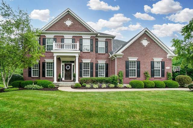 7442 Overglen Drive, West Chester, OH 45069 (MLS #1703081) :: Bella Realty Group