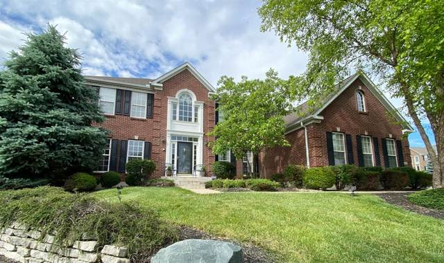 7872 Orchard Court, West Chester, OH 45069 (MLS #1703109) :: Apex Group
