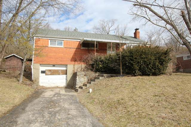 6846 Taylor Road, Green Twp, OH 45248 (#1703104) :: The Chabris Group