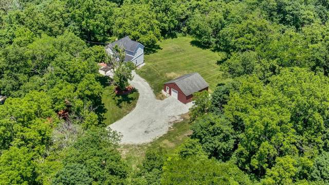10751 Sand Run Road, Whitewater Twp, OH 45030 (MLS #1703102) :: Bella Realty Group