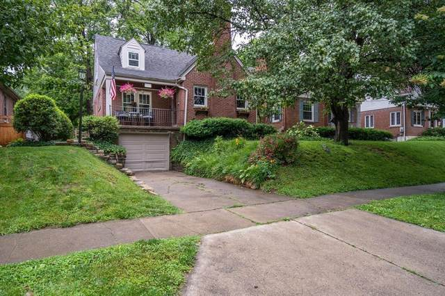 3821 Settle Road, Mariemont, OH 45227 (MLS #1703155) :: Bella Realty Group