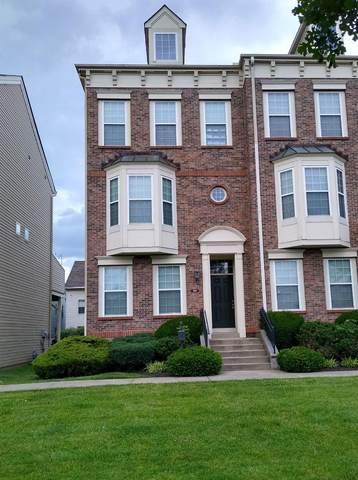 510 Ezzard Charles Drive, Cincinnati, OH 45214 (MLS #1702219) :: Bella Realty Group
