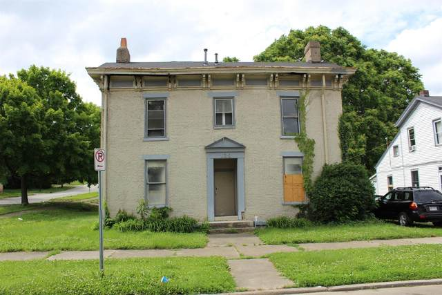 139 S C Street, Hamilton, OH 45013 (MLS #1703238) :: Bella Realty Group