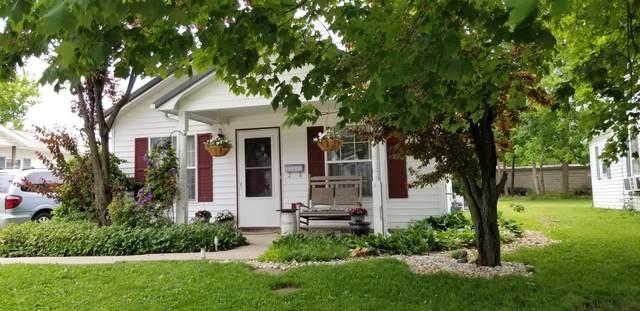 336 Charles Street, Wilmington, OH 45177 (MLS #1703159) :: Apex Group