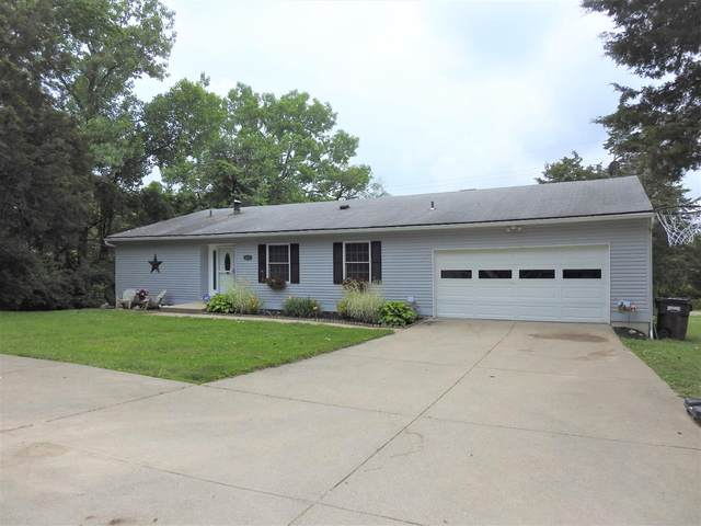 4401 Harris Road, Milford Twp, OH 45056 (#1703327) :: The Chabris Group