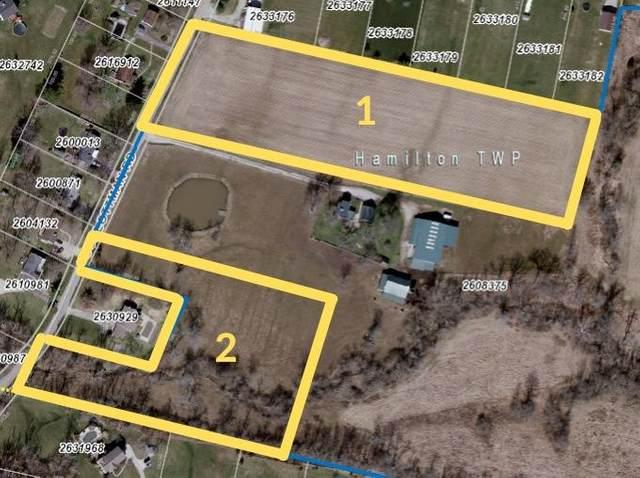 9264 Schlottman Road, Hamilton Twp, OH 45140 (MLS #1703428) :: Bella Realty Group