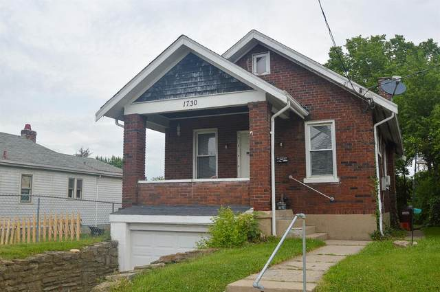 1730 Goodman Avenue, North College Hill, OH 45239 (MLS #1703427) :: Bella Realty Group