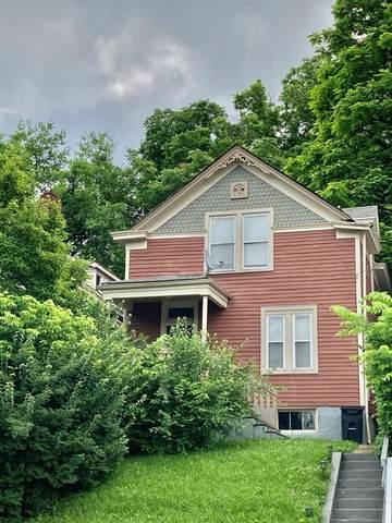 4582 Hamilton Avenue, Cincinnati, OH 45223 (#1703417) :: The Huffaker Group