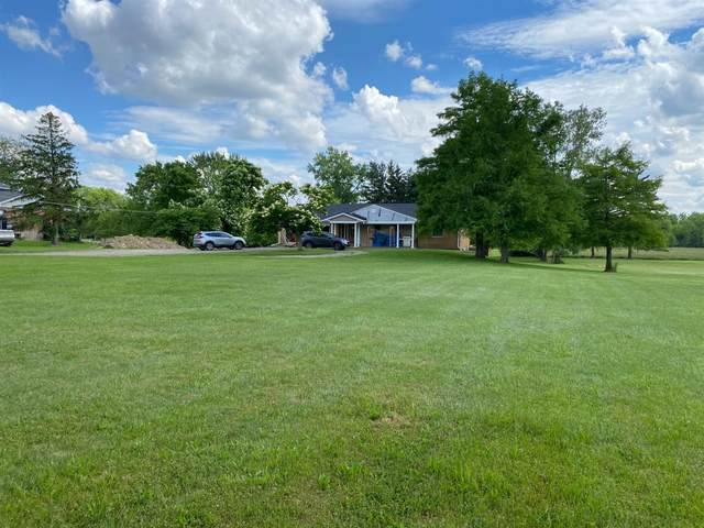 6231 Brewer Road, Deerfield Twp., OH 45040 (#1703421) :: The Chabris Group