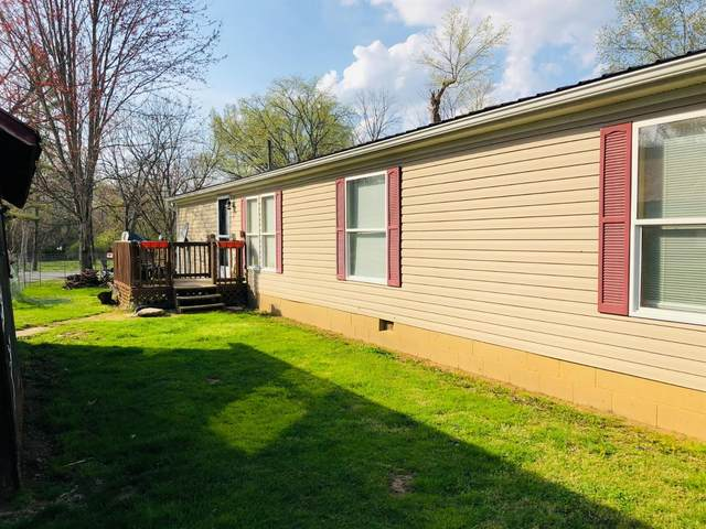 124 Second Street, Clarksville, OH 45113 (MLS #1703512) :: Apex Group