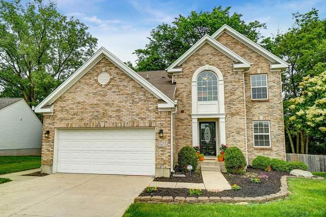1475 Hunter Court, Troy, OH 45373 (#1703153) :: The Chabris Group
