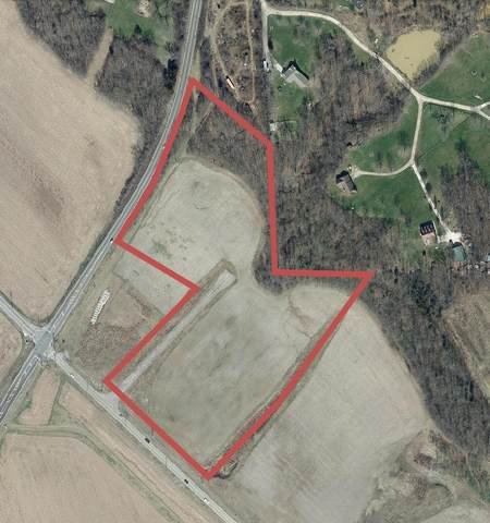 0 New Haven Road, Crosby Twp, OH 45030 (#1703603) :: The Susan Asch Group