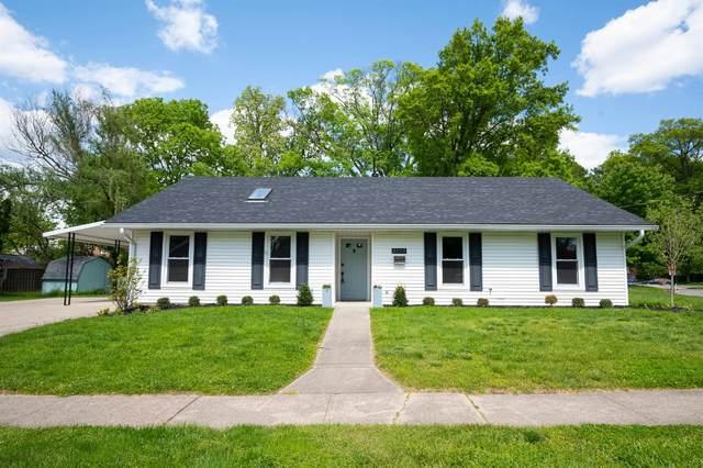 3800 Camden Avenue, Fairfax, OH 45227 (MLS #1703615) :: Bella Realty Group