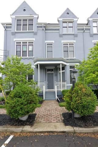 2100 Sinton Avenue #5, Cincinnati, OH 45206 (MLS #1703678) :: Bella Realty Group