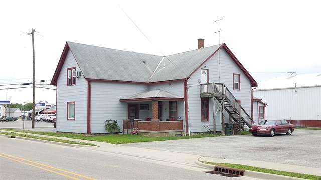 121 Eastern Avenue, Sunman, IN 47041 (#1703698) :: The Huffaker Group
