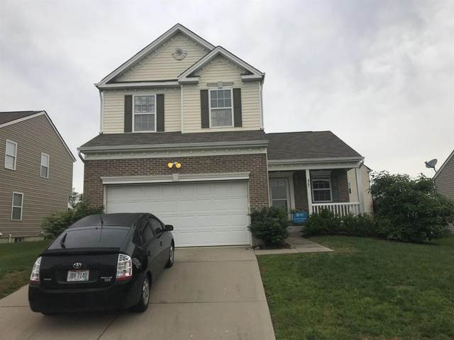 4731 Springwood Court, Liberty Twp, OH 45011 (#1703704) :: The Chabris Group