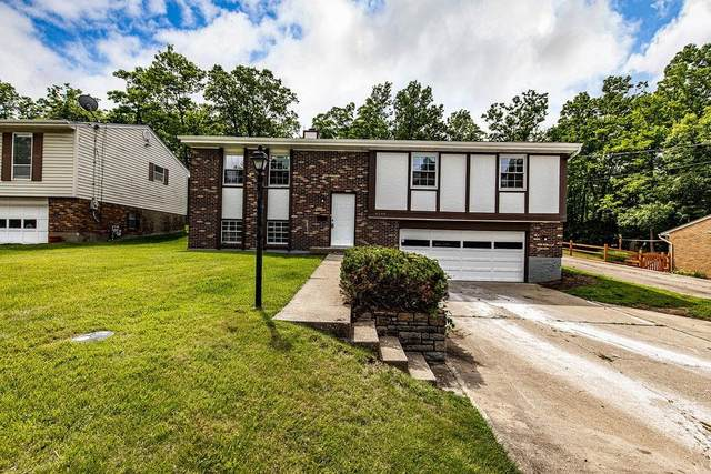4199 Boudinot Avenue, Green Twp, OH 45211 (MLS #1703701) :: Apex Group