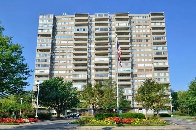 2324 Madison Road #208, Cincinnati, OH 45208 (MLS #1703717) :: Apex Group
