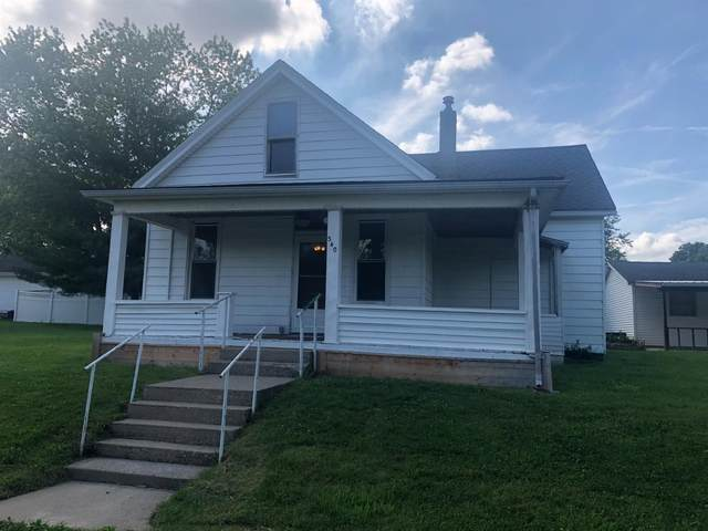 340 South Street, Leesburg, OH 45135 (#1703778) :: The Chabris Group