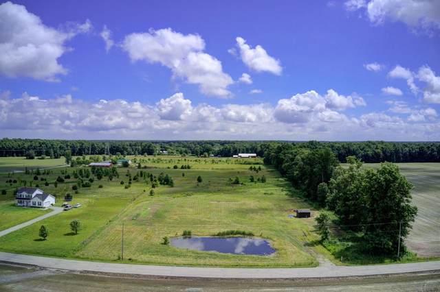 10742 Pleasant Plain Road, Harlan Twp, OH 45162 (MLS #1703785) :: Bella Realty Group