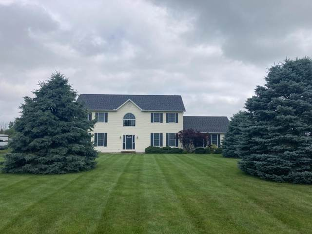 76 Whitethorne Court, Union Twp, OH 45177 (MLS #1703627) :: Bella Realty Group