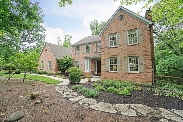 8435 Preakness Lane, Symmes Twp, OH 45249 (#1703656) :: The Huffaker Group