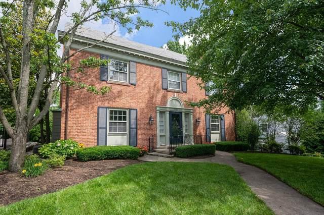 3936 Devonshire Drive, Cincinnati, OH 45226 (#1703077) :: The Huffaker Group