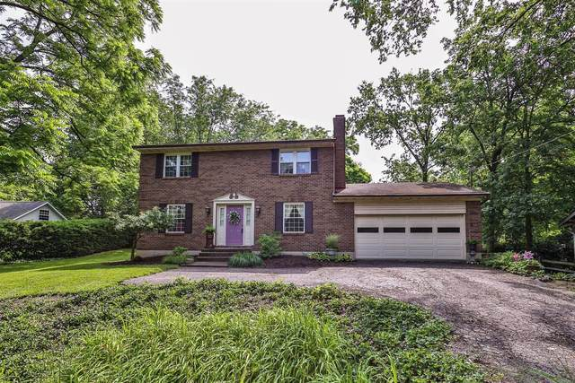 128 Springfield Pike, Wyoming, OH 45215 (#1703869) :: The Chabris Group