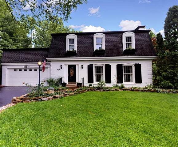 5589 Wayside Avenue, Anderson Twp, OH 45230 (#1703877) :: The Chabris Group