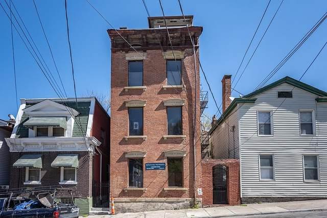 124 Winkler Street, Cincinnati, OH 45219 (#1703884) :: The Chabris Group