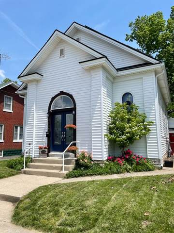 114 N Sycamore Street, Harrison, OH 45030 (#1703834) :: The Huffaker Group