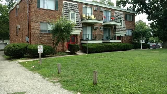 238 S Wayne Avenue, Lockland, OH 45215 (MLS #1703721) :: Bella Realty Group