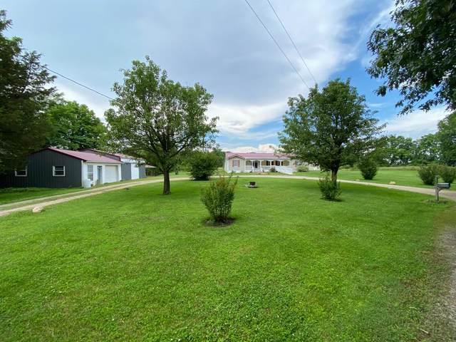 705 Rankin Road, Scott Twp, OH 45697 (#1703911) :: The Huffaker Group