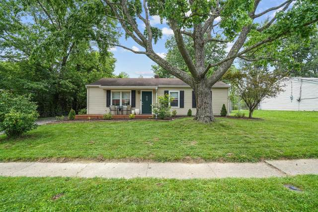 4358 Beechmont Drive, Union Twp, OH 45244 (MLS #1703917) :: Bella Realty Group