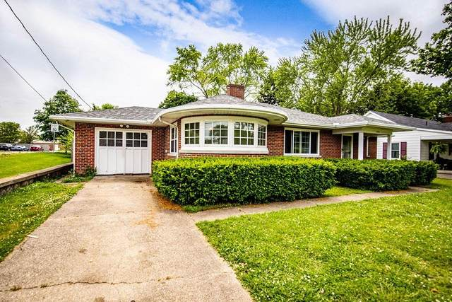 478 E 4th Street, Franklin, OH 45005 (MLS #1703925) :: Bella Realty Group