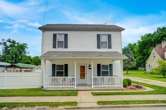 302 W Ritter Street, Seven Mile, OH 45062 (MLS #1703714) :: Bella Realty Group