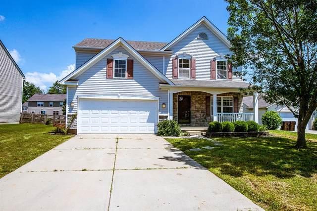 44 Eastridge Drive, Amelia, OH 45102 (MLS #1703934) :: Bella Realty Group