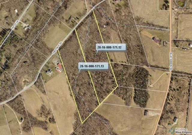 11266 Chestnut Road, Marshall Twp, OH 45133 (#1703604) :: The Chabris Group