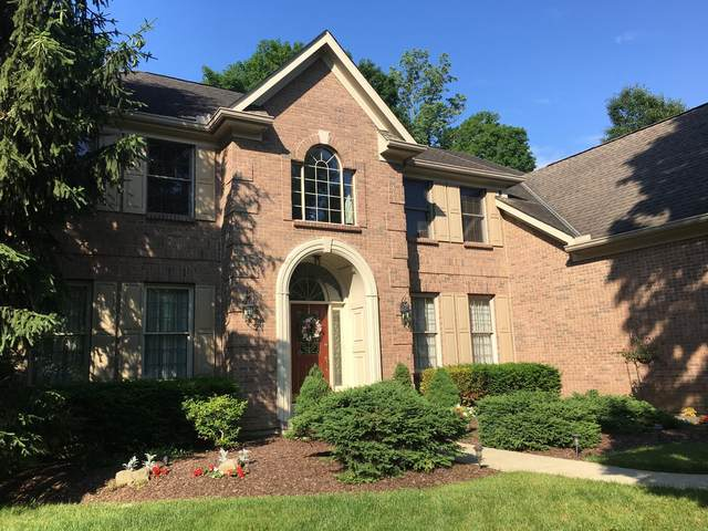 216 Sentry Hill Drive, Loveland, OH 45140 (#1703942) :: The Chabris Group